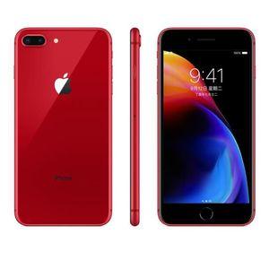 Téléphone portable APPLE iPhone 8 Plus 64G rouge