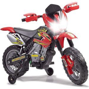 MOTO - SCOOTER FEBER - Motorbike Cross 400F - Véhicule électrique