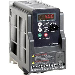 ALIMENTATION Convertisseur de fréquence FUS 020 L5 Peter Electr