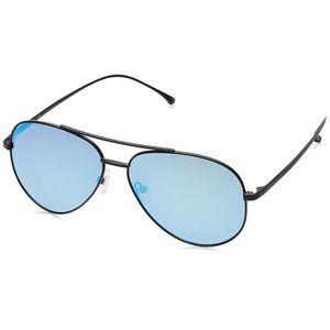 LUNETTES DE SOLEIL Titan Polarized Aviator Sunglasses - (gm267bu5p 58