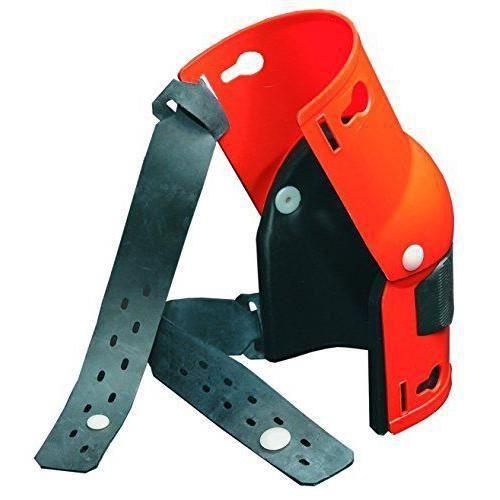 Nierhaus paire de genouillères, orange, articulation-Top - Gelenk-Top