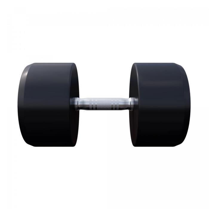 Gorilla Sports - 2,5 kg à 40 kg Dumbbell haltère poids - 40 kg