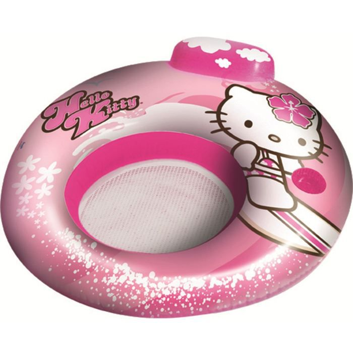 Floating chair Hello Kitty