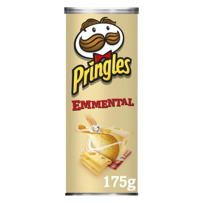 PRINGLES Emmental - 175 g