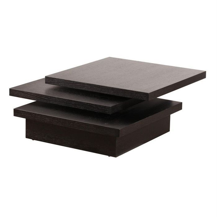 table moove laqu e weng ronde achat vente table basse table moove laqu e weng ronde. Black Bedroom Furniture Sets. Home Design Ideas