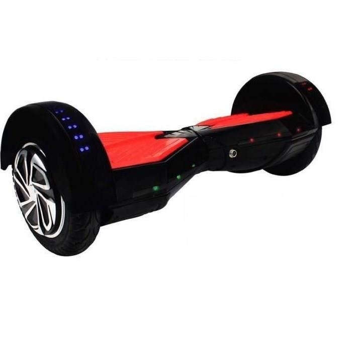 dotopon hoverboard full led bluetooth achat vente. Black Bedroom Furniture Sets. Home Design Ideas