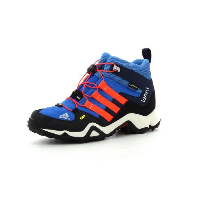 Chaussures de randonnée Adidas Terrex Mid GTX K Prix pas
