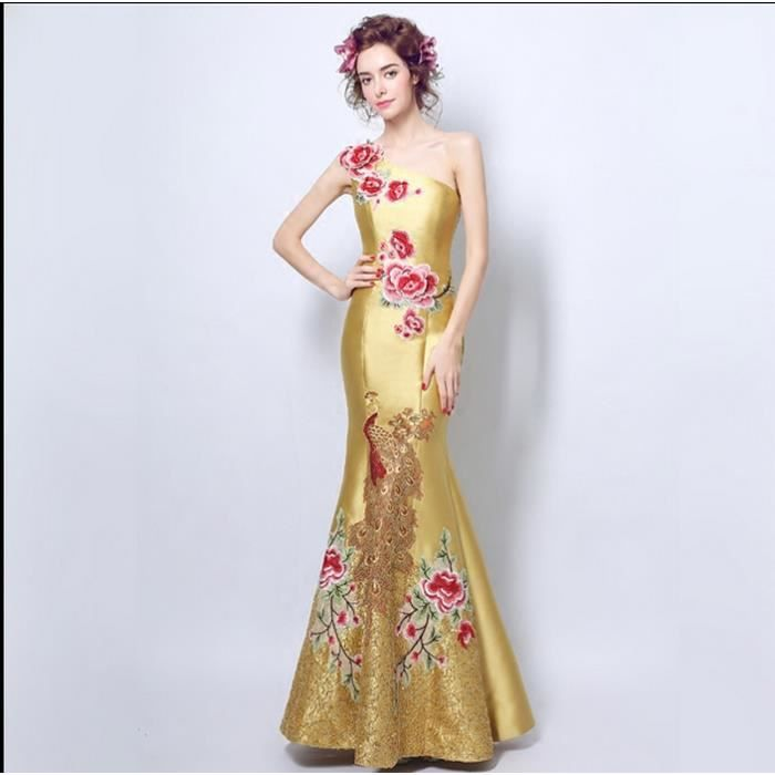 Robe Chinoise Femme Achat Vente Pas Cher