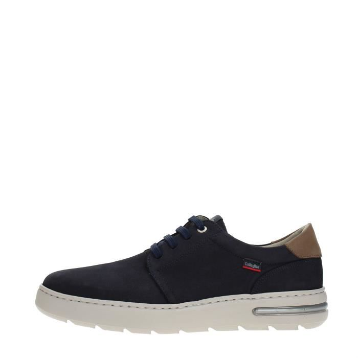 CallagHan Sneakers Homme BLUE, 43