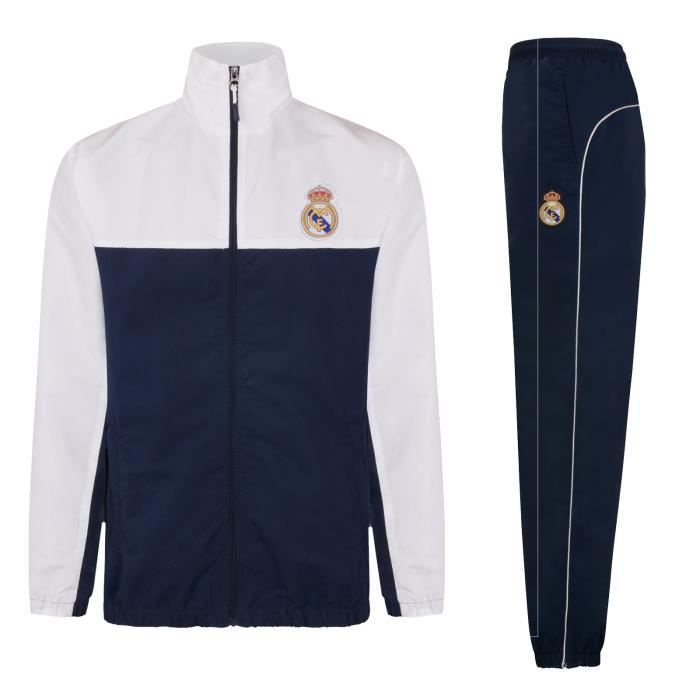 Survetement Real Madrid Homme