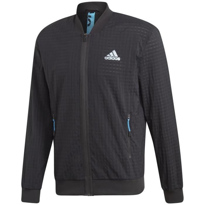 cheap for discount 80b12 7cde9 VESTE DE SPORT Veste Adidas Escouade Printemps   Été 2019