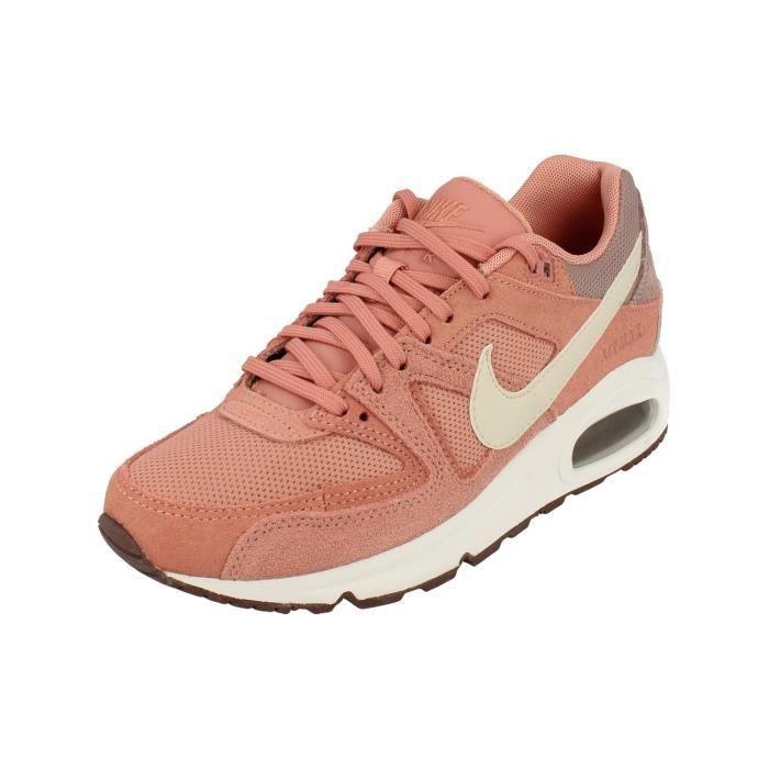 air max femme chaussure rose