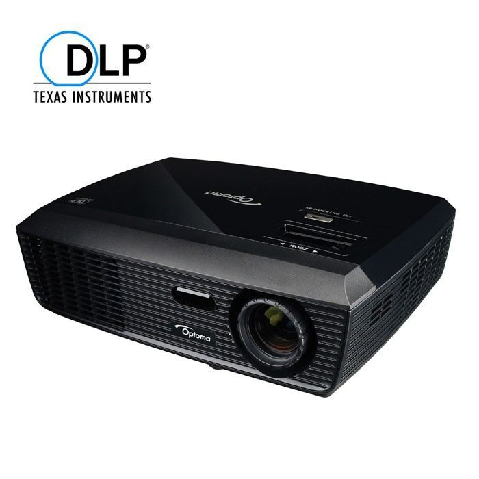 optoma ds325 vid oprojecteur dlp svga achat vente vid oprojecteur optoma ds325 prix doux. Black Bedroom Furniture Sets. Home Design Ideas