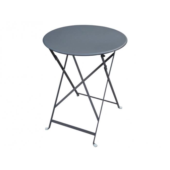 Emejing Table De Jardin Pliable Metal Pictures Awesome Interior Home Satellite