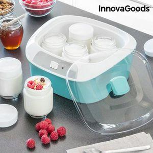 YAOURTIÈRE - FROMAGÈRE Machine à yaourt maison yaourtière appareil 6 pots