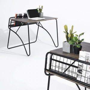 BUREAU  Bureau moderne pour ordinateur; table pour bureau