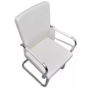 CHAISE Tidyard 4 pcs Chaise de Salle à Manger | Chaise de