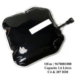 EOLYS POWERFLEX Poche de Cérine pour FAP de 1.6 HDI Peugeot /& Citroen 9678101480
