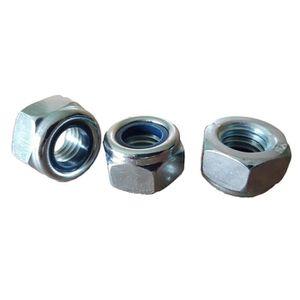 Veda Lot de 50/rivets en aluminium M4/filet/ée rivnut pour ins/érer 4/mm