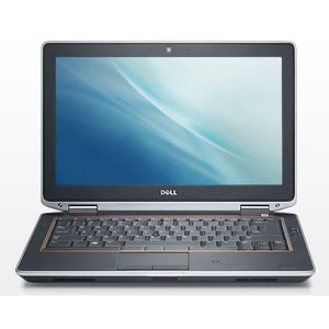 NETBOOK Dell Latitude E6320 - 13,3'' - Core i3 2,1GHz -4Go
