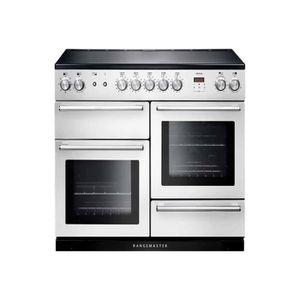 CUISINIÈRE - PIANO Falcon NEX110EIWHCEU Cuisinière Grande Largeur