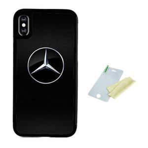iphone x coque voiture
