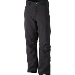 SOFTSHELL DE SPORT Pantalon softshell stretch