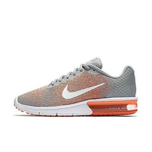 check out 32e50 f2fb1 BASKET Nike Women s Air Max Sequent 2 Running Shoes LDTS9
