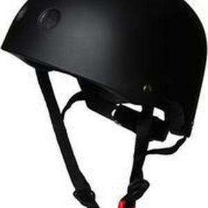CASQUE MOTO SCOOTER Casque Helmets - Matte Black Small