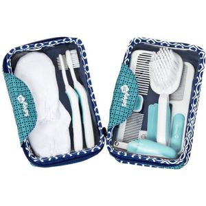 SET DE SOIN SAFETY 1ST Trousse de soin et toilette