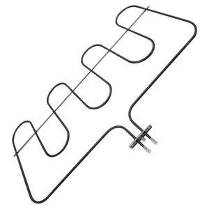 CUISINIÈRE - PIANO Resistance sole 1800W - Four, cuisinière - SMEG (2