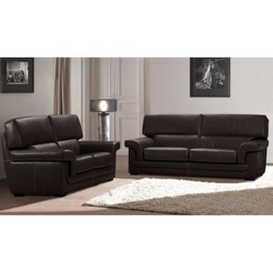 canap sofa divan tokio canap fixe d angle cuir buffle pictures to pin on pinterest. Black Bedroom Furniture Sets. Home Design Ideas