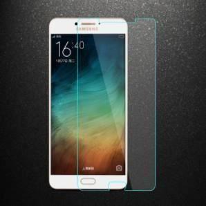 Samsung C7 téléphone film de protection anti-empreintes digitales entièrement film trempé surface haute sensibilité tout en verre2