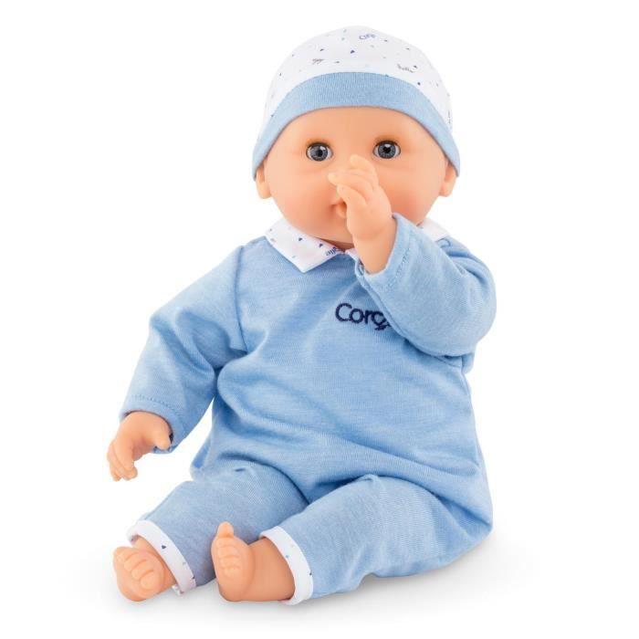 COROLLE - Mon premier poupon Corolle - Bébé calin Maël