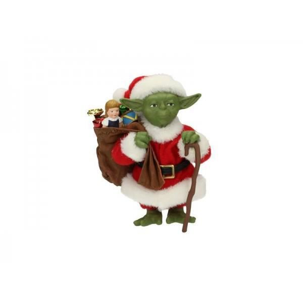 D coration de noel star wars achat vente village for Achat decoration de noel