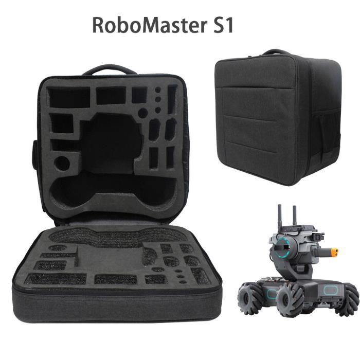 HÉLICE POUR DRONE For DJI Robomaster S1 cas edukatif Robot Sac de p