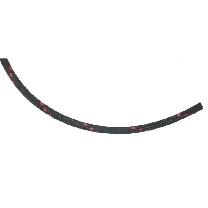 longueur 5 m Pearl PPH13 Tuyau /à carburant avec rev/êtement textile 3,2 mm x 7 mm