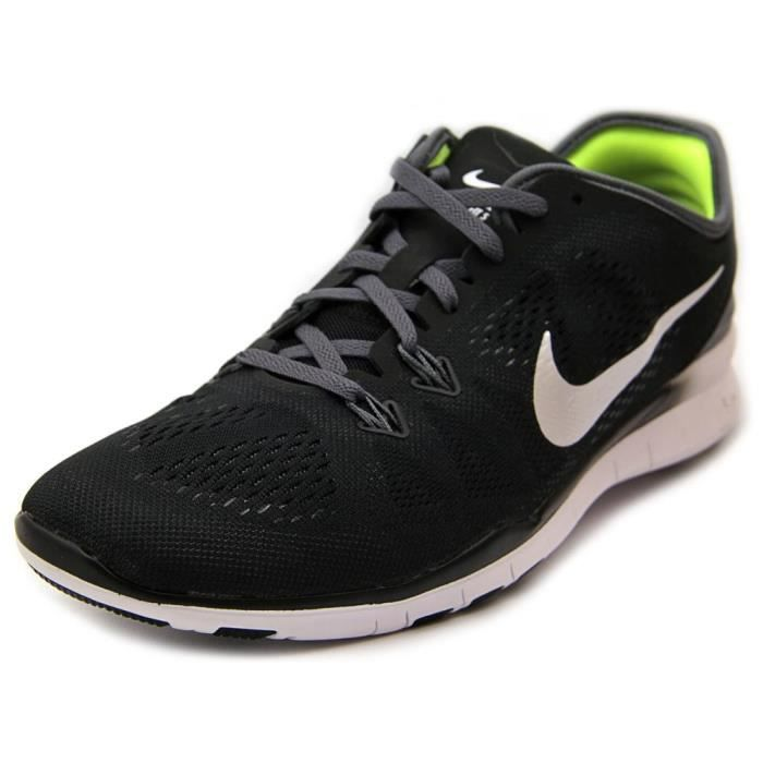 cute cheap in stock 50% off Nike Free 5.0 Tr Fit 5 Synthétique Chaussure de Course - Prix pas ...