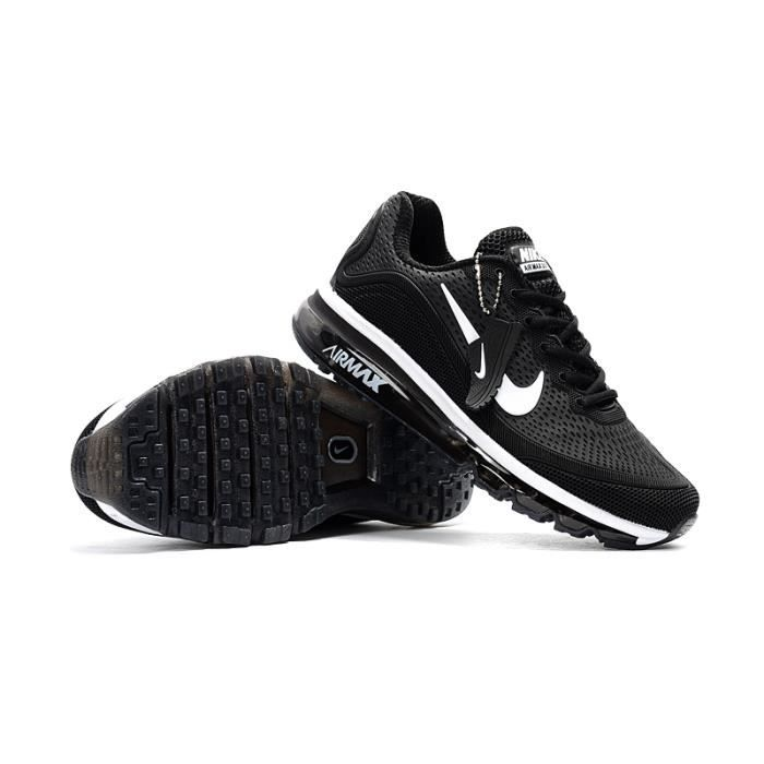 Baskets Nike Air Max 2017 KUP Chaussure de Running Homme 42