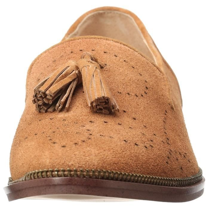 Joe's Jeans Carson Slip-on Loafer AE5T6 Taille-38 1-2