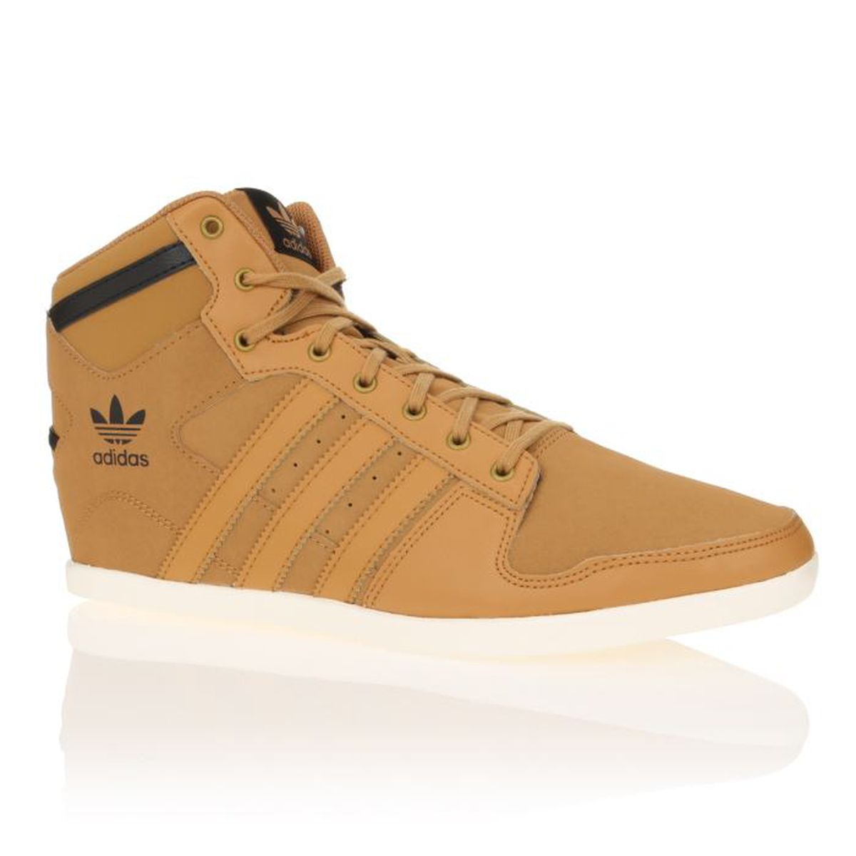 chaussure adidas camel
