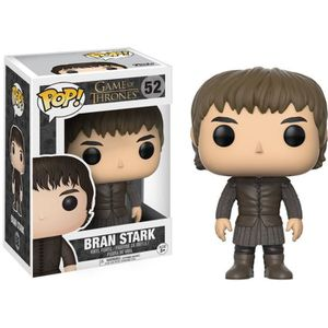 FIGURINE - PERSONNAGE Figurine Funko Pop! Game Of Trones : Bran Stark