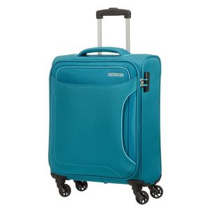 VALISE - BAGAGE Valise AMERICAN TOURISTER  HOLIDAY HEAT Petrol Gre