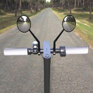POMPE À GRAISSE 1 rétroviseur paire pour scooter électrique XIAOMI