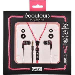 CASQUE RECONDITIONNÉ Be Mix 35-2D-019P Ecouteurs intra-auriculaires fil
