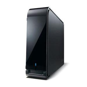 DISQUE DUR EXTERNE BUFFALO Disque dur DriveStation Velocity - 4 To -