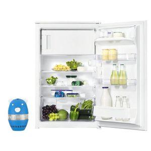 RÉFRIGÉRATEUR CLASSIQUE FAURE Réfrigérateur frigo simple porte intégrable