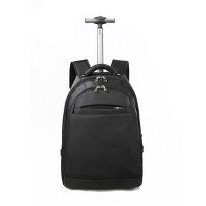 SAC DE VOYAGE Tirez la tige Sac à dos valise business