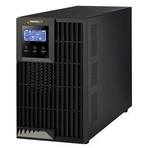 ONDULEUR Onduleur Infosec E4 LCD Pro 3000