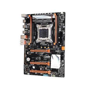 CARTE MÈRE Carte mère Jingsha X79P3 M.2 processeur EGA LGA201
